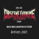 BUTCHER ABC / SELF DECONSTRUCTION - Gatefold Cardboard CD - Live at Obscene Extreme Aftershow