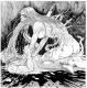 BUTCHER ABC / NEKROFILTH - split 7'' EP -