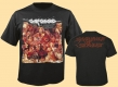 CARCASS - Symphonies Of Sickness - T-Shirts