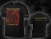 CARNAGE - Infestation of Evil - T-Shirt size M