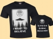 CEREBRAL ENEMA - I want to belive - T-Shirt size XL