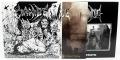 "CIANIDE -12"" 2 LP- Death, Doom and Destruction"