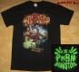 CLITORAPE - Gynaecological Apocalypse - T-Shirt