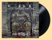 COCK AND BALL TORTURE - 12'' LP - Cocktales (Black Vinyl) Vorbestellung 16. August 2019