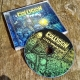 COLLISION - CD -  Live & Unleashed