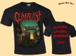 CUMBEAST - Gore Zoo - T-Shirt Size XL