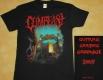 CUMBEAST - Gore Zoo - T-Shirt