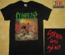 CUMBEAST - Straight Outta Sewer - T-Shirt size L