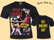 CUNTGRINDER - Sex Violence Shit - T-Shirt size XL