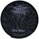 DARKTHRONE - Old Star - woven Patch