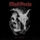 """THE DEAD GOATS / ICON OF EVIL -12"""" LP- Split"""