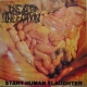 DEAD INFECTION - 12'' LP - Start Human Slaughter (Black Vinyl)