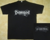 DEMIGOD - Logo - T-Shirt