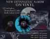 DEVANGELIC - 12'' LP - Phlegethon (schwarzes Vinyl)