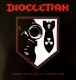 DIOCLETIAN - CD -  Amongst The Flames Of A Bvrning God