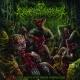 DIPHENYLCHLOROARSINE - CD -  Post Apocalyptic Human Annihilation