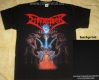 DISMEMBER - Like an Ever Flowing Stream - T-Shirt - size XL