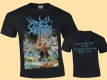 DRIFT OF GENES - T-Shirt size M