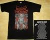 EMBRYONIC DEVOURMENT - T-Shirt size XL