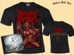 Bundle: ENEMA SHOWER - Sadomazoo - CD + T-Shirt Size L