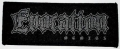 EVOCATION - Woven Patch