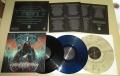 EXIMPERITUS - 12'' LP - blue splattered Vinyl (Eximperituserqethhzebibšiptugakkathšulweliarzaxułum)