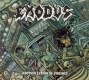 EXODUS - CD - Another Lesson In Violence
