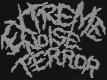 EXTREME NOISE TERROR - Logo - Gewebter Aufnäher