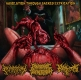 "VA: ""Absolution Through Sacred Extrication"" - split CD - Embryectomy / Nephrectomy / Psychosomatic Self-Mutilation"