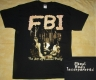 FECAL BODY INCORPORATED (F.B.I.) - The Art Of Carnal Decay - T-Shirt Größe XL