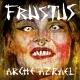 FRUSTUS - 10'' EP - Arche Azrael