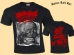 GOLEM OF GORE - Only Gore is Real - T-Shirt Size L