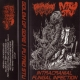 GOLEM OF GORE / PUTRID STU - Tape MC -  Intracranial Fungal Infection