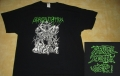 GOREPUTATION - Brutal Death Slap - T-Shirt - size XXL (2nd Hand)