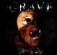 GRAVE -Gatefold 12 LP- Hating Life