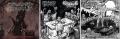 GRAVEYARD GHOUL - CD Bundle C - 3 CDs