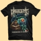 GRUESOME - Dimensions of Horror - T-Shirt size XXL