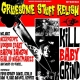 GRUESOME STUFF RELISH - CD - Kill Baby Grind