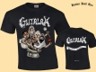 GUTALAX - Gore N´ Roll - T-Shirt size S