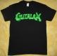 GUTALAX - Green Logo - T-Shirt Size S