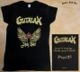 GUTALAX - Holy Shit - Girlie size S