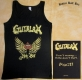 GUTALAX - Holy Shit - Girlie Tank Top