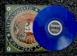 HAEMORRHAGE / HEMDALE / MEAT SPREADER - 12'' LP (blue vinyl)
