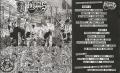 HAGGUS - Tape MC - Straight From The Slaughterhous
