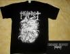 HEADROT - Human Buffet - T-Shirt Size XL