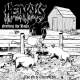 HEINOUS  - CD - Feeding the Hogs - the First Three EP's