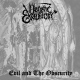 HERETIC EXECUTION - CD - Evil and the Obscurity