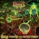 HUMAN PREY - Digipak CD - Grave Robbers from outer Space