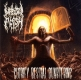 INFECTED FLESH - CD - Glorify Bestial Quartering