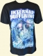 INTERNAL SUFFERING - Cyclonic Void Of Power - T-Shirt Größe L